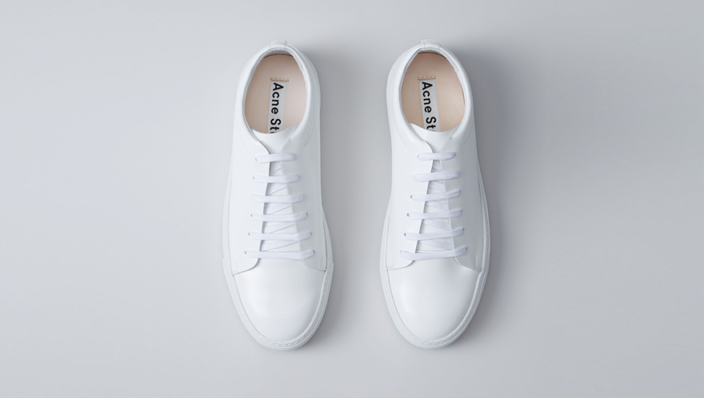 Sneakers 9 Max White Leather Best Minimalist 5q4A3RjL