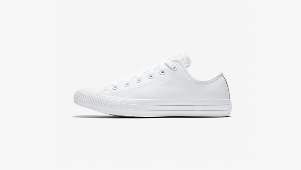Sneakers 9 Best Minimalist White Leather Max vN8nm0w