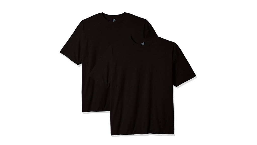 There s a reason why the good-ol Hanes have called their t-shirts  ComfortSoft. They are comfortable and soft and stay that way no matter the  amount of ... 45a803747